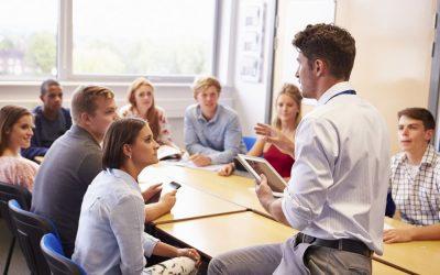 Mediação como ferramenta na solução de conflitos escolares