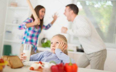 Os benefícios da Mediação Familiar  Um método de facilitação