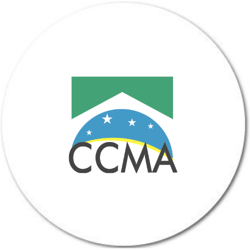 CCMA MG BRASIL