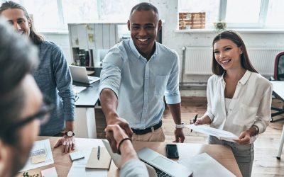 Saiba mais: como estabelecer relações de confiança